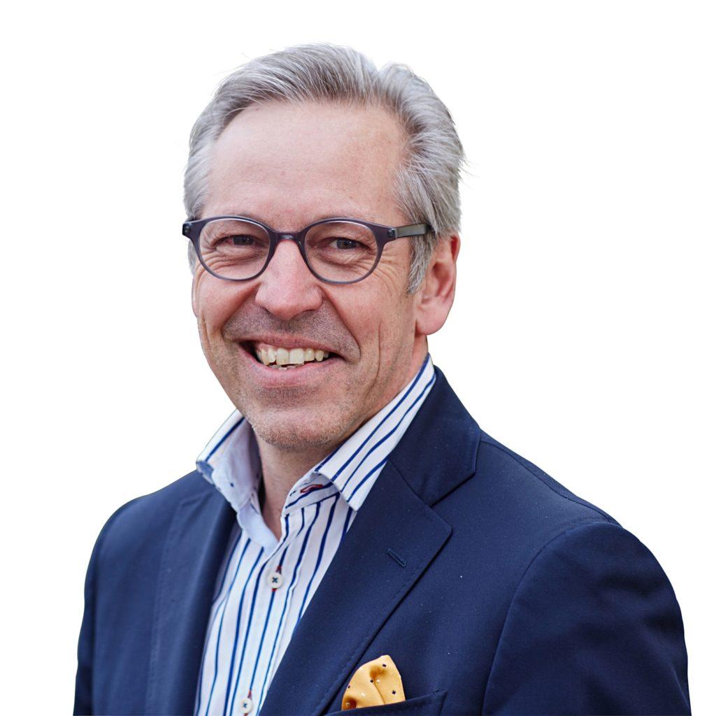 Jan Sturesson, kommunledningsakademin.se